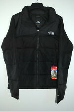 North Face NUPTSE JACKET 700-Fill GOOSE Down Black AUTHENTIC Mens Sizes NEW Tags