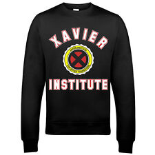 9183 XAVIER INSTITUTE SWEATSHIRT inspired by X-MAN mutants the avengers superman