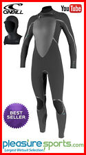 O'Neill D-Lux Mod Wetsuit Women's 5/4mm Removable Hood Cold Water Wetsuit