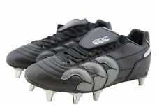 CCC Canterbury of New Zealand Men's Rampage Pro Si Rugby Boots Cleats E22187 NEW