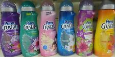 2 PUREX COMPLETE CRYSTALS SOFTENER LAUNDRY ENHANCER ~ SCENT CHOICES * CHOOSE
