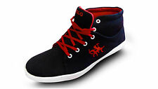 Polo Wakaao Casual Shoes - Red