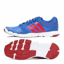 Adidas Performance Kids Blue adiPure 360 K Trainers Sizes UK 4.5