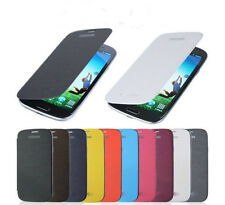 PU Leather Battery Flip Back Case Cover Pouch For Samsung Galaxy S3 III I9300