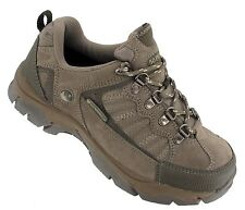 Hi Tec Montana WP Waterproof Ladies Trainers Hiking Walking Shoes Sizes 4 to 8