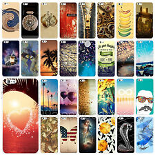 "New Fashion Painted Design Pattern Cases Cover Skin Fr iPhone 6 4.7"" 6 Plus 5.5"""