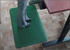 Get Fit Stand Up Anti Fatigue Floor Mat For Stand Up Desks - Relief At Last!