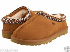 UGG AUSTRALIA TASMAN BIG KIDS YOUTH CHESTNUT SLIPPER 5252 NEW ORIGINAL UGG SALE
