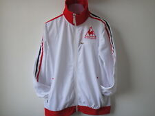 Le Coq Sportif Jacket NWT Very Nice Jacket Original French Brand Great Price!