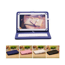 "iRulu 10.1"" Android 4.4 KitKat Quad Core 16GB WIFI Tablet PC GPS w/ Keyboard"