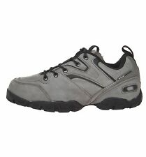 Oakley Mens Flak Low Leather Sports Athlectic Running Trekking Shoes size:10,11