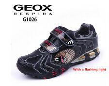 GEOX boys sport shoes  breathable and deodorizing function  G1026