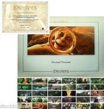 LORD OF THE RINGS Limited Edition LITHOGRAPHIC ART PRINTS * Buy 2 get 2 FREE! *