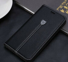Luxury Magnetic Flip Cover Wallet Leather Case For Apple iPhone 4 5 S 6 4.7 Plus