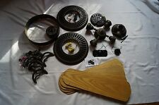 Casablanca ceiling fan replacement parts Panama 2 Taiwan