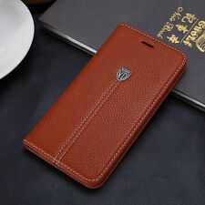 Luxury Magnetic Leather Flip Wallet Case Stand Cover For iPhone 6 4.7 / Plus 5.5