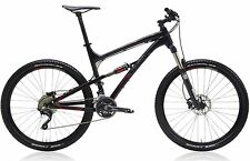 NEW Polygon Siskiu D7.0 Dual Suspension Mountain Bike-Shimano Deore