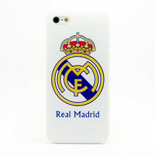 Real Madrid Barcelona Arsenal Chelsea Juventus Case Cover For iphone 6 /6 Plus