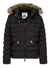 "LONSDALE Ladies Winterjacke ""Appledore"", Black, (114642)"