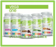Vega One - All-in-one Nutritional Protein Shake - PICK YOUR FLAVOR and SIZE