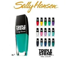 Sally Hansen Triple Shine Nail Polish Lacquer, Choose Your Favorite Colors!