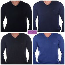 HUGO BOSS - PULLOVER - SWEATER - NEU & OVP - S M L XL XXL - BLACK LABEL - WOW