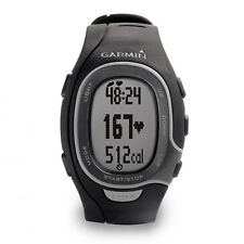 Garmin FR 60 Black Sport Watch Fitness Forerunner FR60 Heart rate, Running