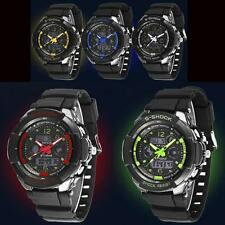 New Watch S-SHOCK Sport Quartz #G Wrist Mens Analog Digital Waterproof Military