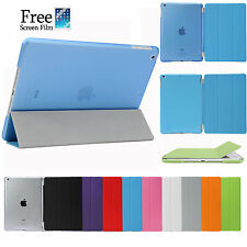 Smart Cover and Hard Back Case for Apple iPad mini 3
