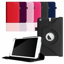 7 inch Tablet Rotating Leather Case Cover for Apple iPad Mini / Mini 2 3 Retina