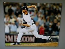NEW YORK YANKEES MARIANO RIVERA 42 LAST PITCH EVER FAREWELL GAME PHOTO 4