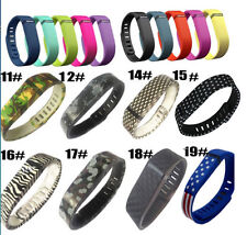 LARGE L Small Replacement Wrist Band &Clasp for Fitbit Flex Bracelet (NoTracker)