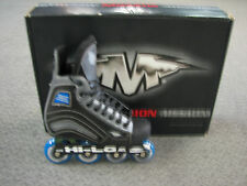 New Mission A50 Roller Hockey Skates