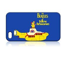 The Beatles iPhone 4 4S 5 5S Case Yellow Submarine
