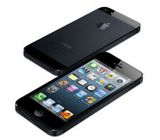 New Apple iPhone 5 16GB Black & Slate AT&T Factory Unlocked GSM World Smartphone