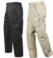 Rothco Tactical EMT Military Police Cargo Duty Fatigue Pants