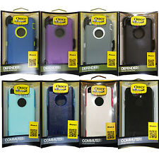 "100% Genuine Otterbox Defender & Commuter Case Cover For 4.7"" Apple iPhone 6"