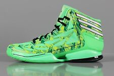 check out c2fa3 f771e Adidas Crazy Light 2 Basketball Sneakers New, Green RARE ALL STAR GAME  G59713
