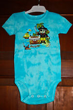 Art on T's Infant Boys Bodysuits 12 and 18 months