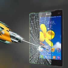 Premium Real Tempered Glass Screen Protector Film Guard for Lenovo Huawei Nokia
