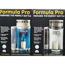 Baby Brezza Formula Pro One Step Food Maker - 1ct, White or Blue Color(S4717)