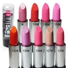 Hot sexy 12 colors lipstick longlasting lip stick balm bright perfect makeup