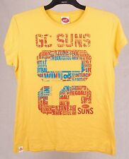Official AFL Gold Coast Suns Ladies League Tee