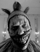 TWISTY THE CLOWN AMERICAN HORROR STORY scary creepy smile photo glossy t-shirt