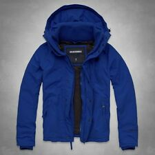 NWT Abercrombie Men's All-Season Weather Warrior Jacket