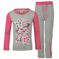 BNWT ~~~~Girls ONE DIRECTION (1D) long pyjamas~~~~ ages 7 - 13 years