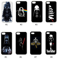 New Darth Vader Star Wars Case Cover for iPhone 3G 4G 5G 5C 6 Galaxy S3 S4 S5