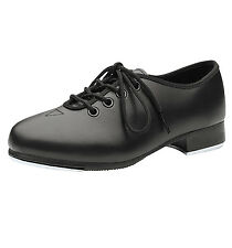 Bloch Dance Now Jazz Tap  DN3710 Black