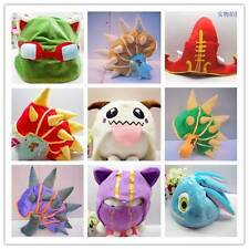 Wholesale LOL Hat Lulu,Ninja Rammus,Teemo,Kennen,League of Legends Cosplay Cap