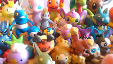 VARIOUS VINTAGE POKEMON FIGURES! POSTAGE DISCOUNTS AVAILABLE!